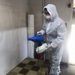 新型コロナウイルス消毒業者厚木市でお探しなら【神奈川ハウスクリーニングセンター】