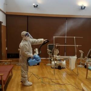 横須賀市内の新型コロナウイルス消毒業者をお探しなら「神奈川ハウスクリーニングセンター」へ