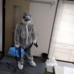 横浜市都筑区の新型コロナウイルス消毒なら、神奈川ハウスクリーニングセンターへ