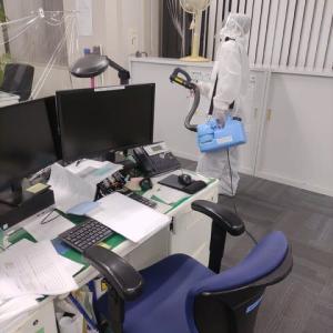 横浜市,川崎市,相模原市の新型コロナ消毒について「神奈川ハウスクリーニングセンター」