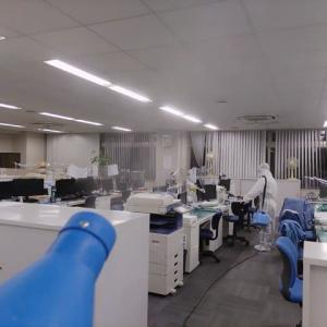 新型コロナウイルス消毒・町田市消毒会社