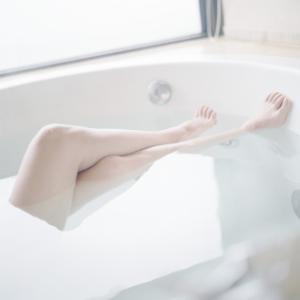 リラックス効果もありお風呂ダイエット