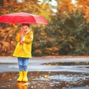 梅雨寒は最高