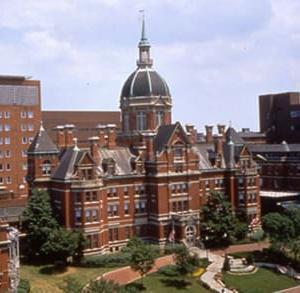 ジョンズ・ホプキンス大学って何だったのか?