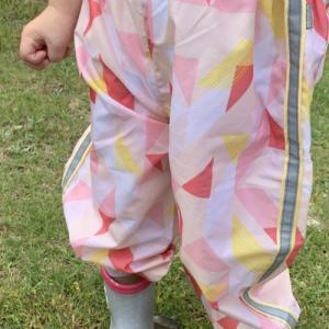 【キャンプ必需品】これがあれば子供の着替えが少なくなる?!