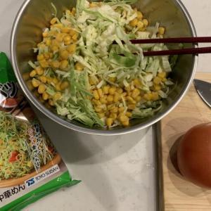 子供にも大人にもオススメな野菜がモリモリ食べれる無限キャベツのもとがオススメ!