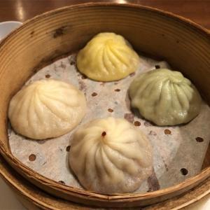 「京華小吃(ジンホア)」東銀座の小籠包が美味しい中華料理ランチ!
