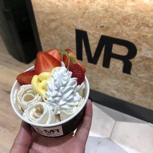 有明ガーデンのアイスクリーム・ソフトクリームが楽しめるお店まとめ!