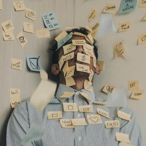 うつ病と転職を繰り返すことについて考える。