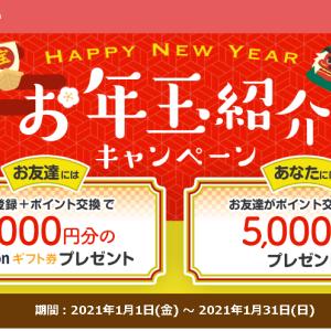 ECナビ ポイントサイト紹介 アマゾンギフト券1000円欲しい方必見!!