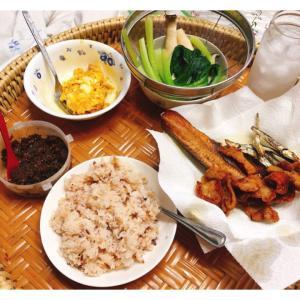 タイのおばあちゃん伝授ナムプリックダーデーン(น้ำพริกตาแดง)の作り方