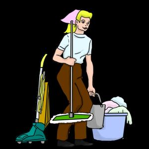 掃除の効能
