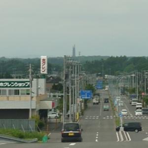 直木賞作家桜木紫乃さんが最近好きな風景を見に行った_いつか小説に登場するかな?【江別市】