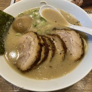 らーめん専門店小川 高幡不動店