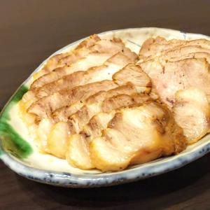 いの麺🍜4発目✨肩チャー🥩