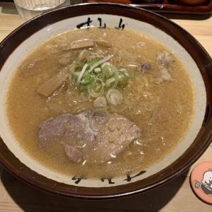札幌の味噌ラーメンすみれ 横浜店
