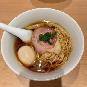 らぁ麺はやし田 武蔵小杉店(10/18訪問)