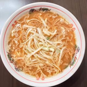 いの麺🍜27発目✨山岡家【醤油味】