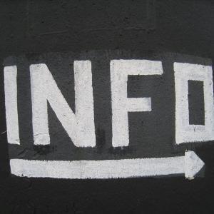 正しい情報を知る為の方法と情報源別性質【3点】