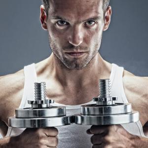 【おすすめ】高重量×低回数で筋トレの効率化を図るメリット【3選】