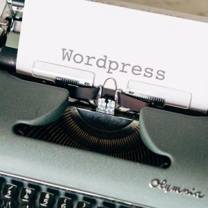 【ブログ】誰でも分かる『WordPress』で記事を投稿する手順
