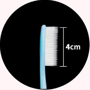 入らない大きすぎる韓国の歯ブラシ
