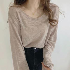 韓国ファッションの罠