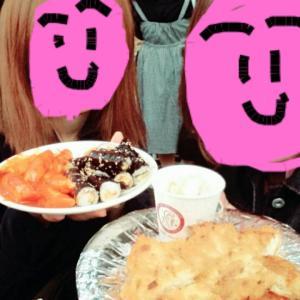 食べ歩き✧︎*。過去に行った韓国市場6件