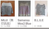 「ミニマリストな50代」5月にヘビロテした洋服7着を紹介します。