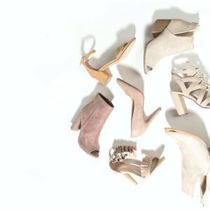 「50代ミニマリスト」2020年最新版!靴の管理とラインナップを公開