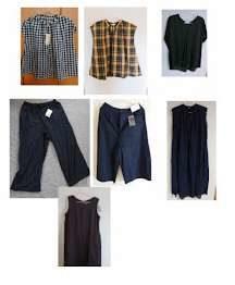 「ミニマリストな50代」7月にヘビロテした洋服と着用率が低かった服