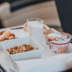 羽田空港オンラインショップでお取り寄せできる機内食 お取り寄せ機内食で旅行気分!