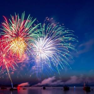 【2021年花火クルーズ】船の上から花火大会を鑑賞できるクルーズまとめ