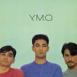 お勧めの1曲 ~Y.M.O.『以心電信』