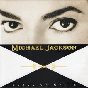 「Black Or White」Michael Jackson(マイケル・ジャクソン) カッコ良すぎる!