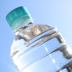 自作の保存水は体に悪いの?市販のペットボトルの水なら安全?