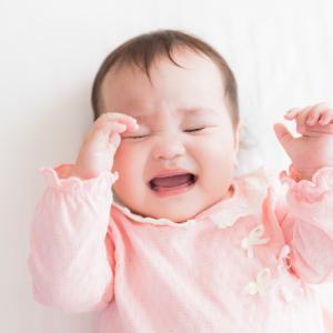 赤ちゃんが泣き止まないからって放置していませんか?