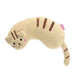 🐈🐾猫ちゃんあごのせぐるみ【とらニャン】蹴りぐるみCatty man🐈🐾