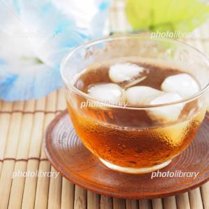 麦茶がダイエットに良い