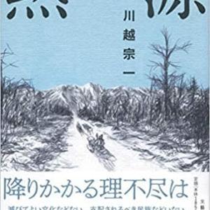 小説とは斯くあるべし!『熱源』by川越宗一