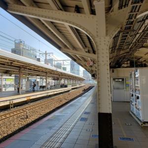 私立小1年生の電車通学〜尾行する親