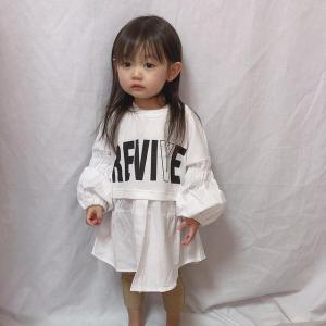 プチバトーは買えないけど、可愛いオシャレな子供服を孫にプレゼントしたい ! そんな方にお勧め !!
