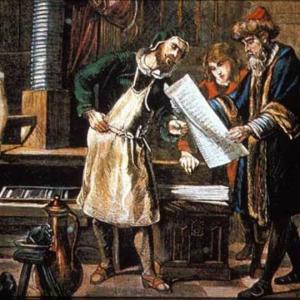 文字の歴史をご紹介!アルファベット、印刷技術はいつから?