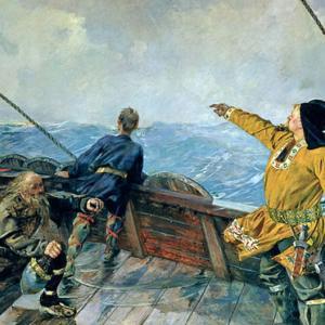 探検に乗り出し、地図を作った航海術(ナビゲーション)の歴史とは?