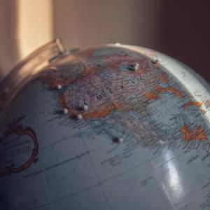 世界の紙幣(通貨)をご紹介!北米編