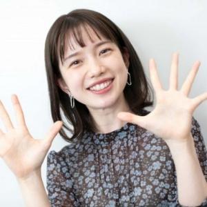 【女子アナ】弘中綾香アナが見定める「独立」のタイミング 写真集5万部超え、フォロワー100万人突破で実績十分