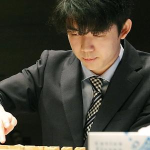 【将棋】藤井聡太、敗れる 20連勝ならず 半年ぶりの敗戦