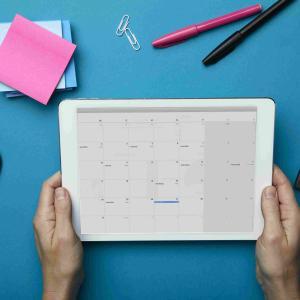 全国の精油のセミナーがいっぺんに見られるカレンダー