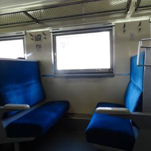 JR北海道フリーパスの旅(2018.3.26)2日目 その8~東室蘭からキハ40乗車
