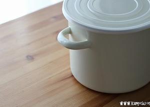 ぬか床用の琺瑯容器を日本製ではなく中国製にした理由